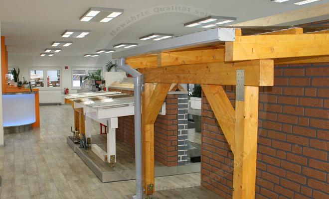 kunststoffhandel rexin alu carport wohnwagen kit neu im shop rexin. Black Bedroom Furniture Sets. Home Design Ideas
