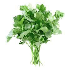 Parsley: More than a garnish - Haylie Pomroy: Author & Nutritionist - Real..
