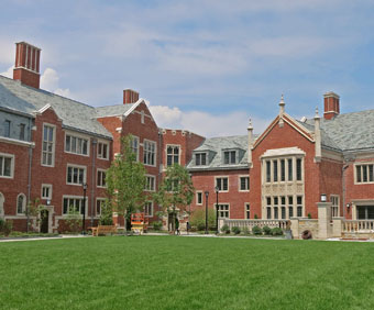 Benjamin Franklin College, Yale University