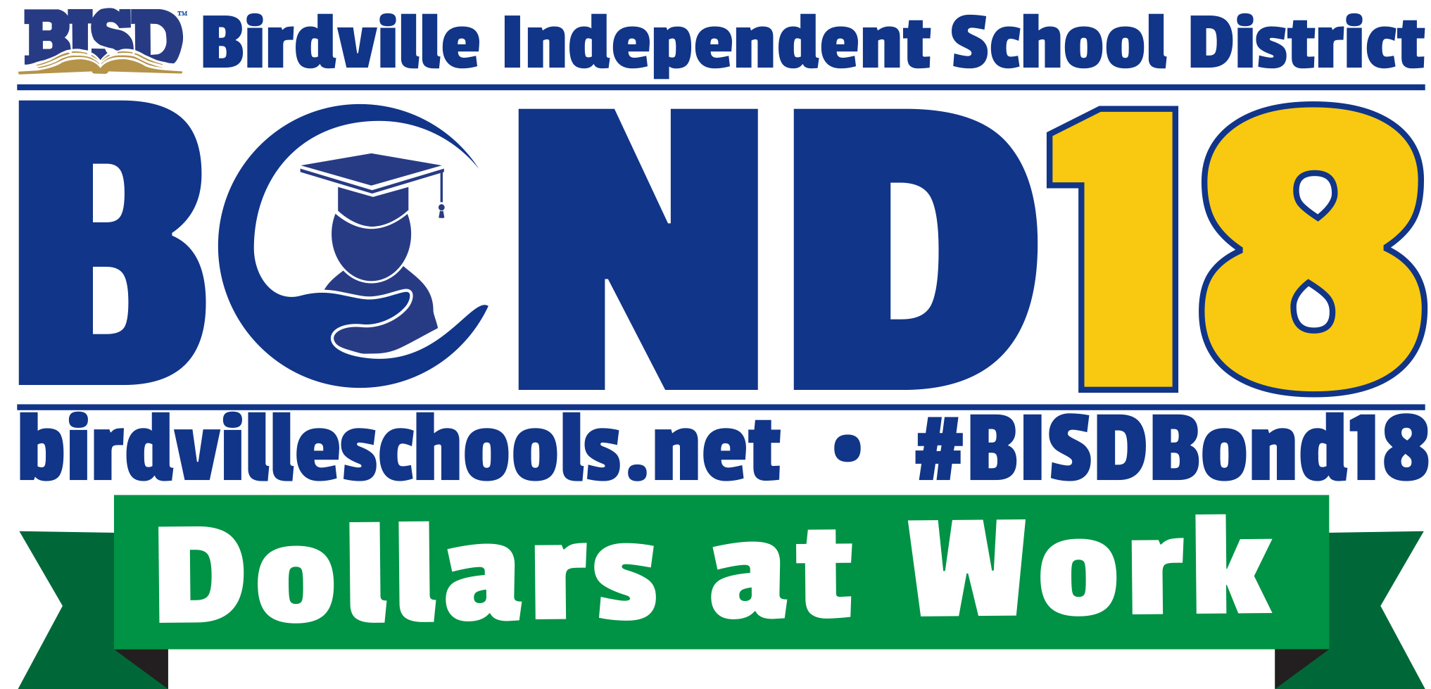 Birdville ISD Bond 18 birdvilleschools.net/#BISDbond18/Dollars at work