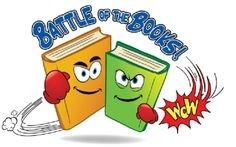 Battle of the Books logo