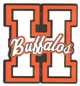 Haltom HS logo