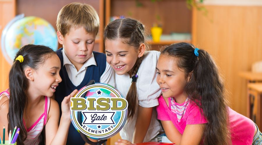 BISD Gifted and Talented Logo