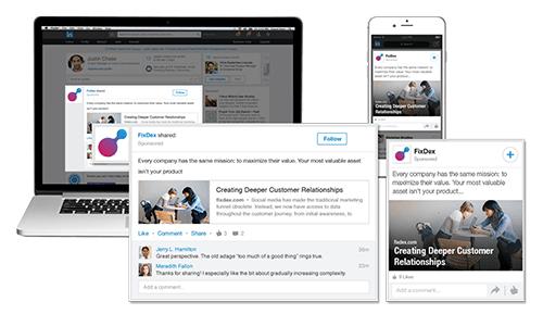 A Beginner's Guide to LinkedIn Ads - Social Media Strategies