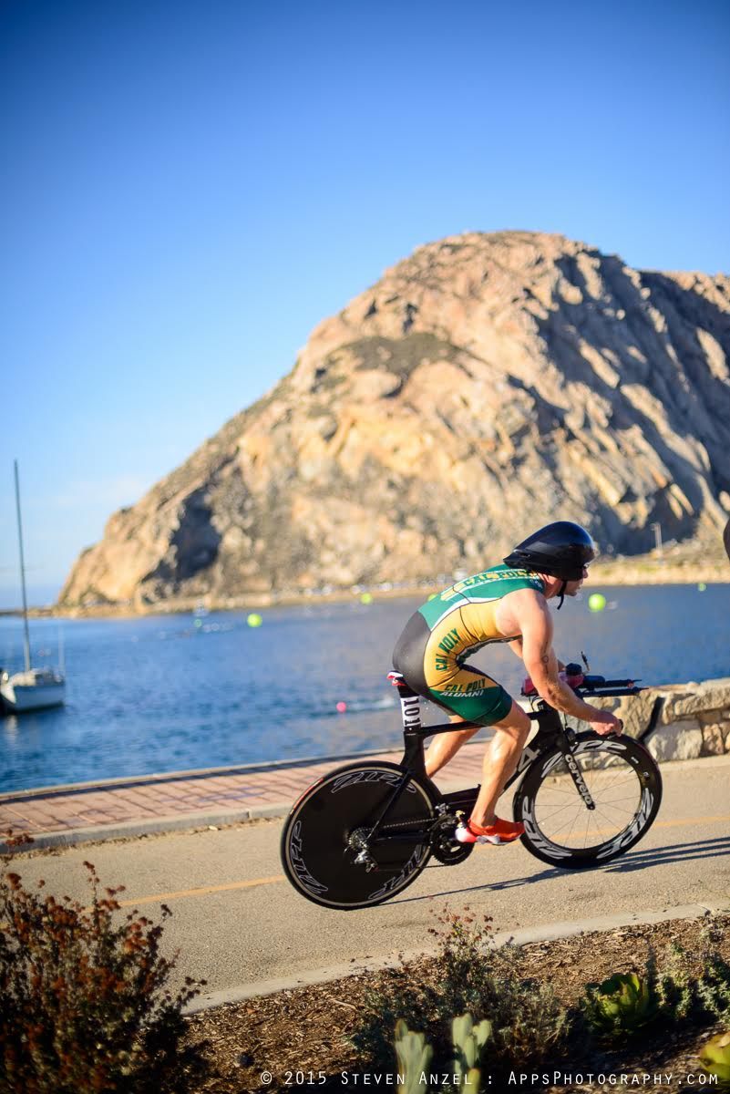 morro bay triathlon race olympic distance california