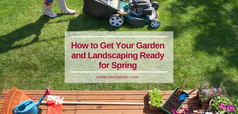 Warm Weather Has Been Coming And Going, But Soon It Will Be Here To Stay.  For Those Of Us Eager To Get Outside, Itu0027s Easy To Look Forward To The  Beauty And ...