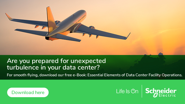 Access Essential Elements of Data Center Facility Operations e-Book