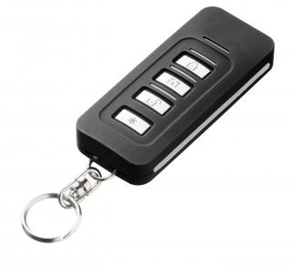 Wireless PowerG 4-Button Key