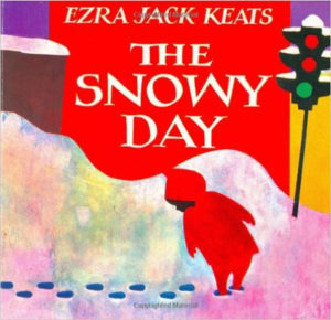 board books The Snowy Day