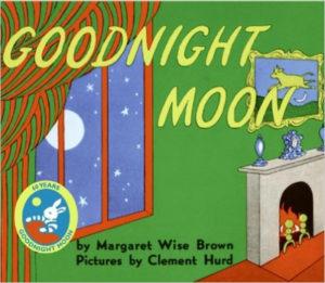 board books Good Night Moon