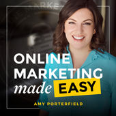 Online Marketing Made Each Podcast