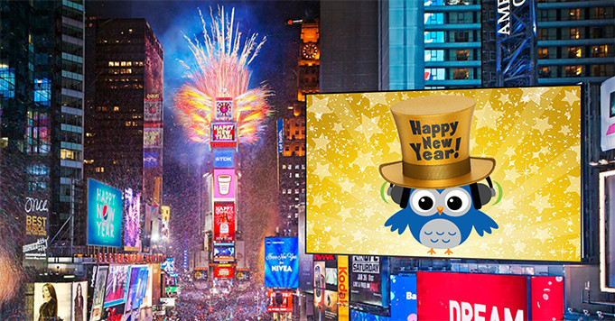 Ball Drop Times Square Family Party Pass | New Years Events