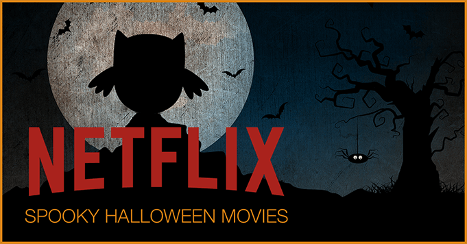 halloween netflix | Applian Technologies Blog