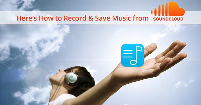 Convert Soundcloud to MP3