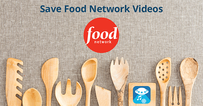 The food network videos you need to download applian technologies blog food network is home to some of the most amazing cooking and recipe videos available online like all good things however these videos arent accessible forumfinder Gallery