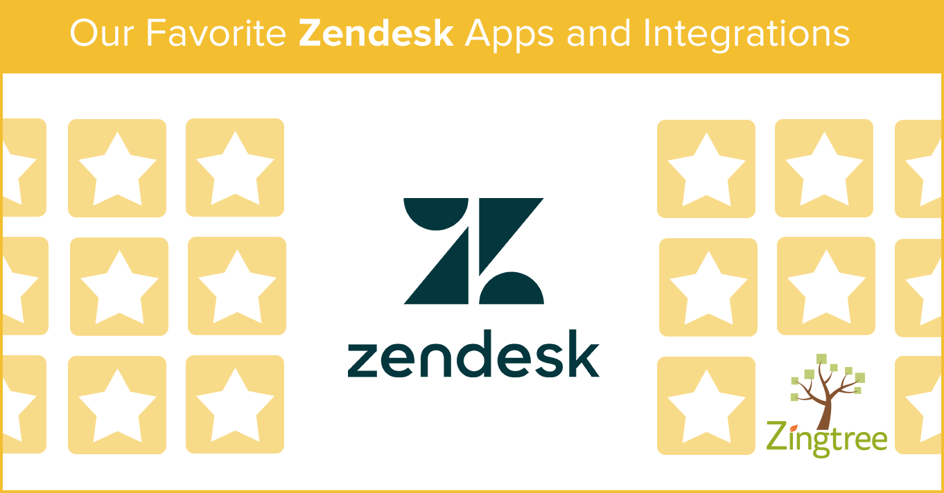 best apps for zendesk