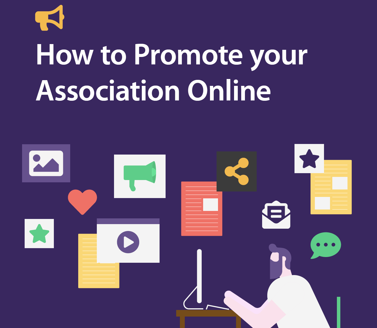 How to Promote Your Association Online