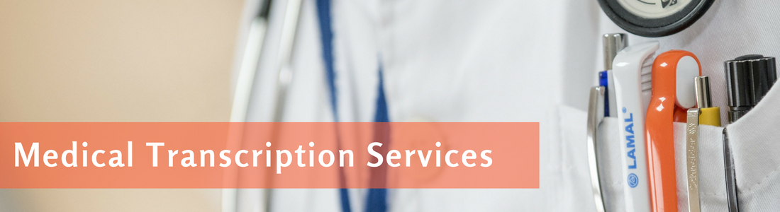 how to get into medical transcription