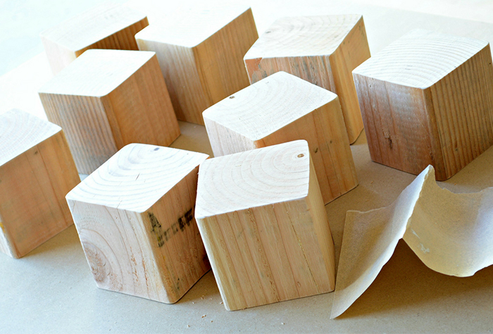 How To Create A Perfect Diy Wooden Halloween Tic Tac Toe