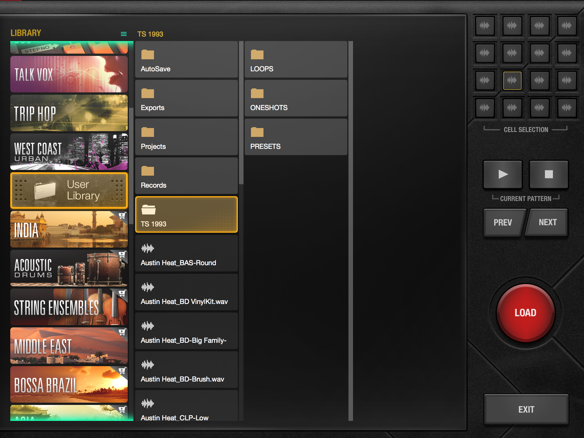 Revolutionize boring GarageBand tracks with killer drum
