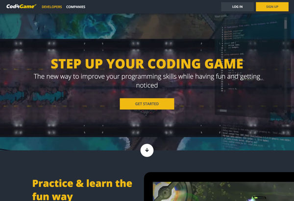 15 Free Games to Level Up Your Coding Skills