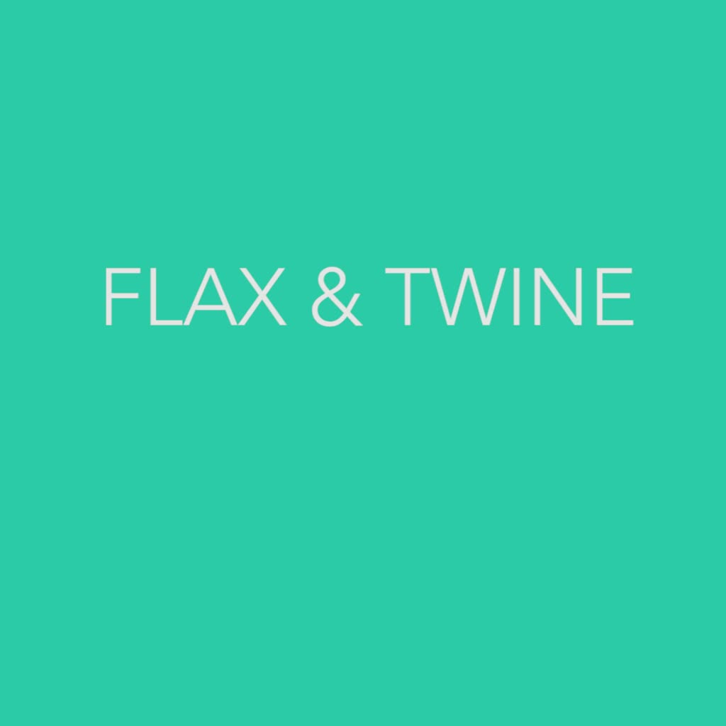 Flax & Twine's Shared Video